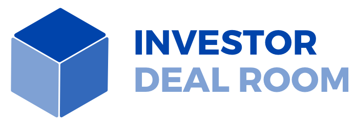 Investor Deal Room Logo