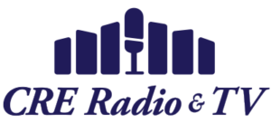 CRE Radio & TV Logo