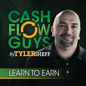Cash Flow Guys by Tyler Sheff