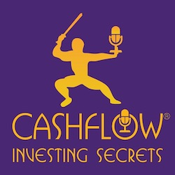 Cashflow Investing Secrets Featured Image