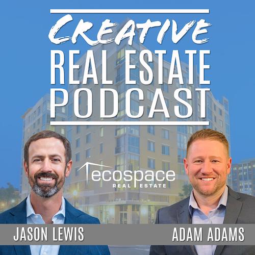 Creative Real Estate Podcast