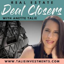 Real Estate Deal Closers Logo