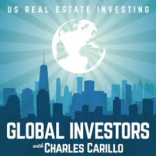 Global Investors with Charles Carillo logo