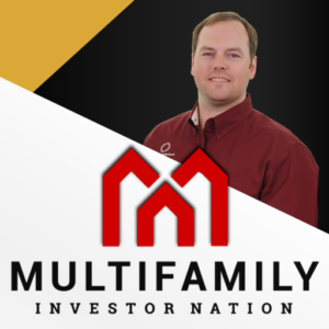 Multifamily Investor Nation Cover Photo