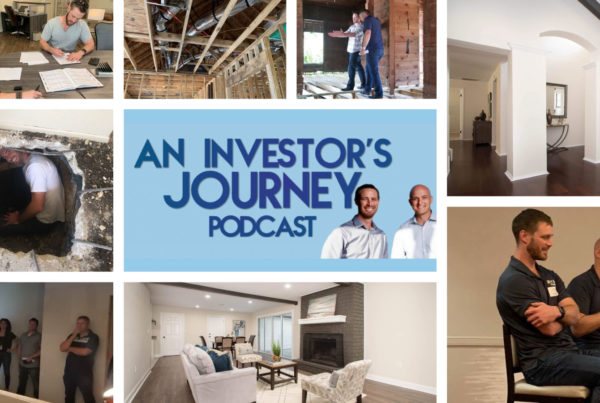 An Investors Journey Podcast Image