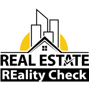 Real Estate REality Check Podcast Cover Art