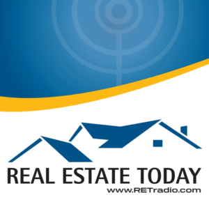 Real Estate Today Radio Cover Art
