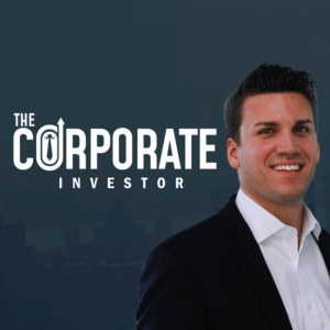 The Corporate Investor Podcast Cover Art