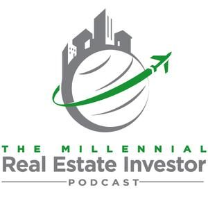 The Millennial Real Estate Investor Cover Photo