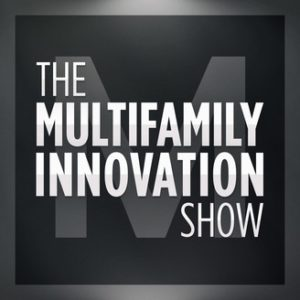 The MultiFamily Innovation Show Cover Photo