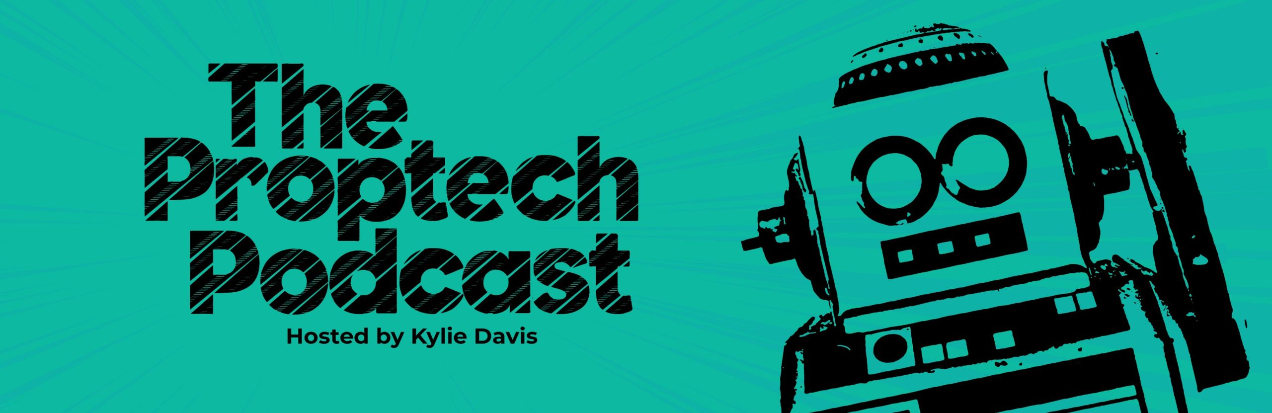 The PropTech Podcast