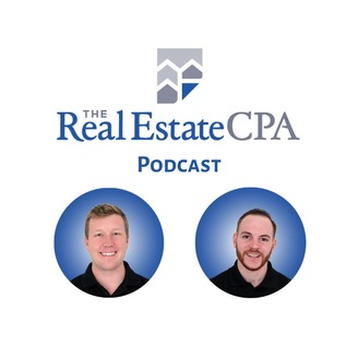 The Real Estate CPA Podcast