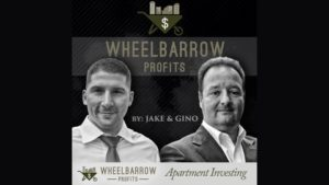 WheelBarrow Profits with Jake and Gino Cover Image