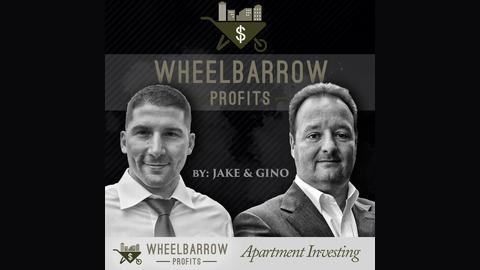 WheelBarrow Profits with Jake and Gino