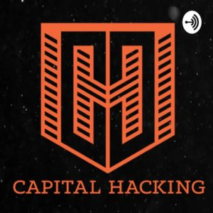 The real estate capital hacking show logo