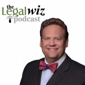 Legal Wiz real estate investing podcast
