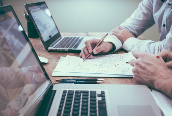 Investor Management Services